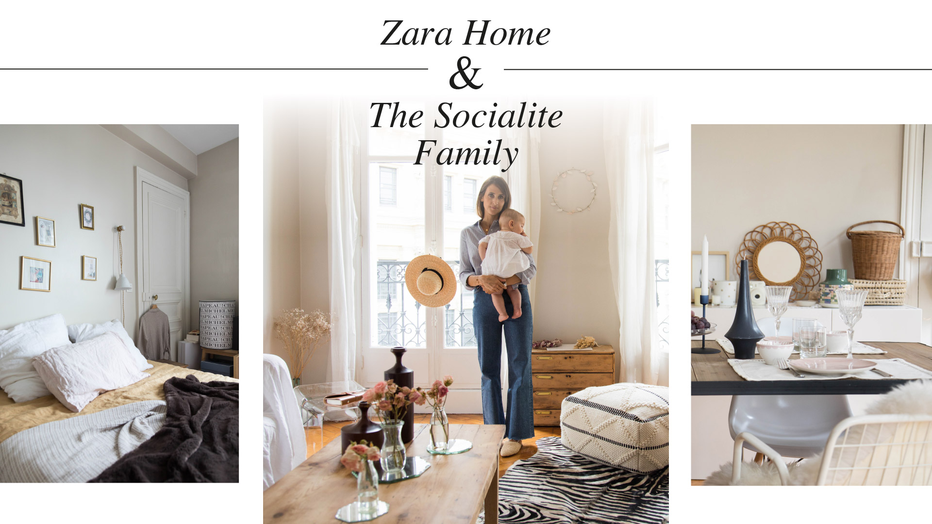 Zara Home New Collection   Official Site